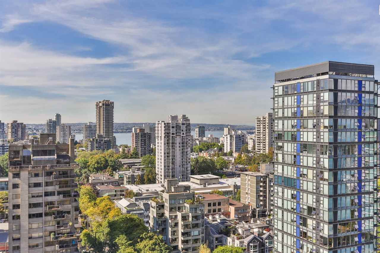 Condo Apartment at 1901 1680 BAYSHORE DRIVE, Unit 1901, Vancouver West, British Columbia. Image 11