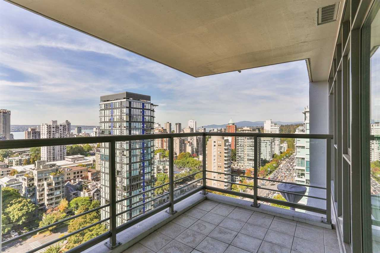 Condo Apartment at 1901 1680 BAYSHORE DRIVE, Unit 1901, Vancouver West, British Columbia. Image 15