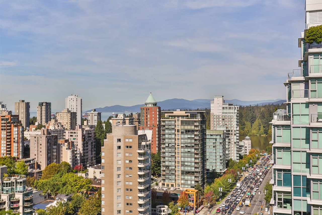 Condo Apartment at 1901 1680 BAYSHORE DRIVE, Unit 1901, Vancouver West, British Columbia. Image 16