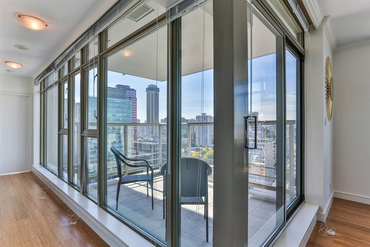 Condo Apartment at 1901 1680 BAYSHORE DRIVE, Unit 1901, Vancouver West, British Columbia. Image 17