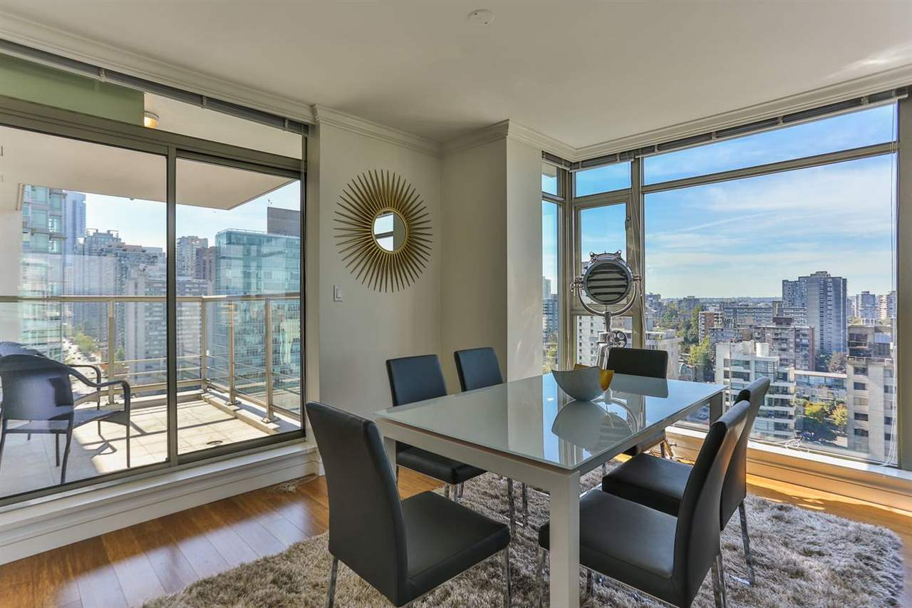 Condo Apartment at 1901 1680 BAYSHORE DRIVE, Unit 1901, Vancouver West, British Columbia. Image 20