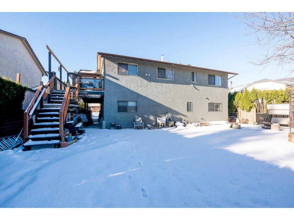 Detached at 6556 WILTSHIRE STREET, Sardis, British Columbia. Image 19