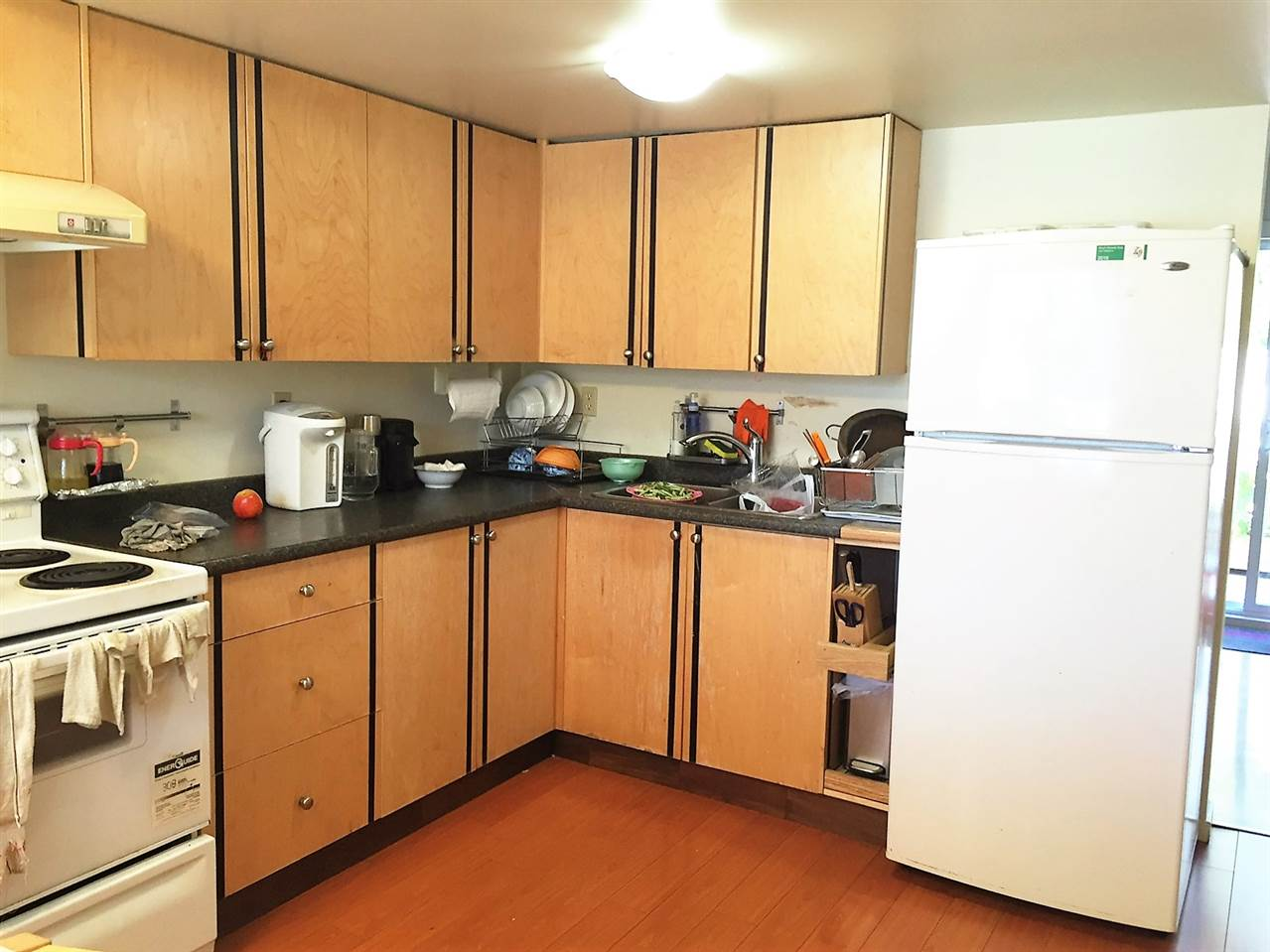 Townhouse at 5 3566 E 49TH AVENUE, Unit 5, Vancouver East, British Columbia. Image 2