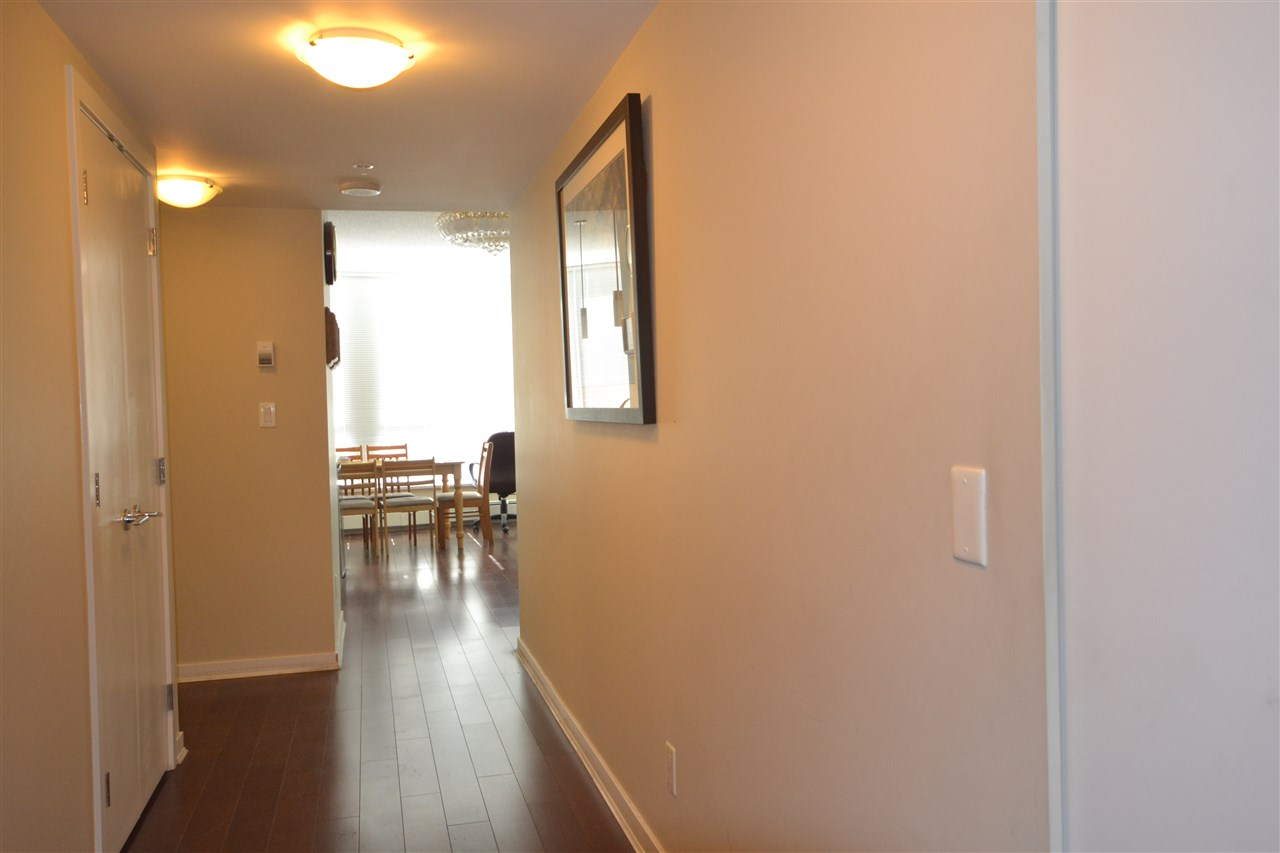 Condo Apartment at 3702 689 ABBOTT STREET, Unit 3702, Vancouver West, British Columbia. Image 5
