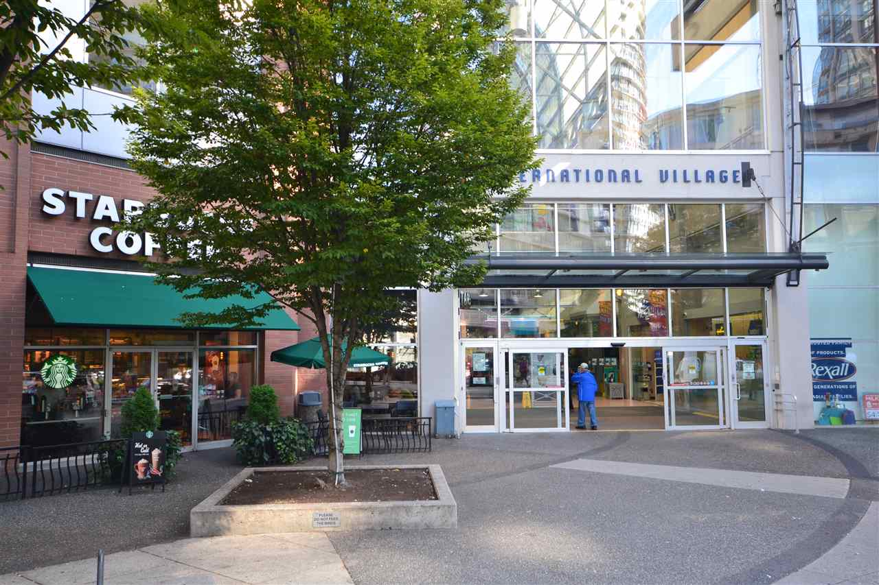 Condo Apartment at 3702 689 ABBOTT STREET, Unit 3702, Vancouver West, British Columbia. Image 19