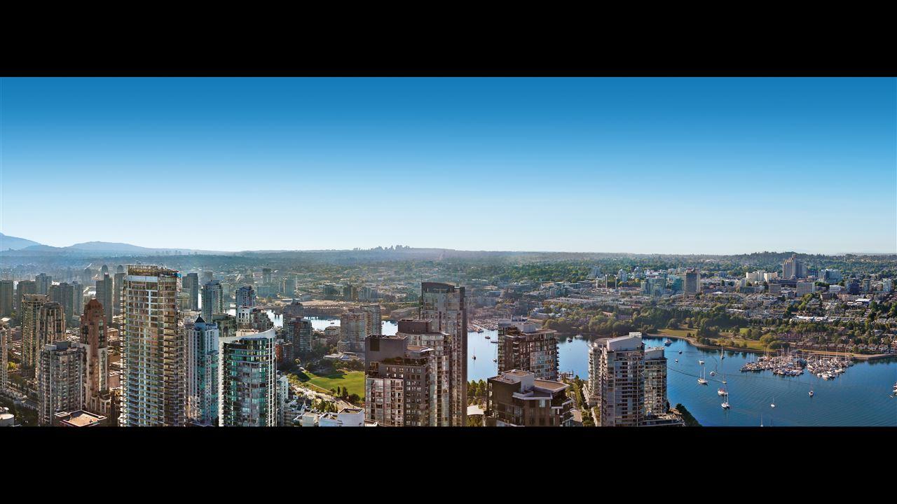 Condo Apartment at 4706 1480 HOWE STREET, Unit 4706, Vancouver West, British Columbia. Image 1