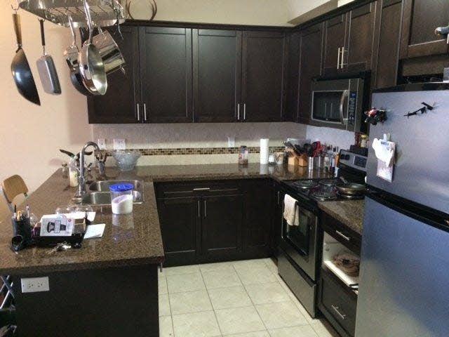Condo Apartment at 206 46262 FIRST AVENUE, Unit 206, Chilliwack, British Columbia. Image 5