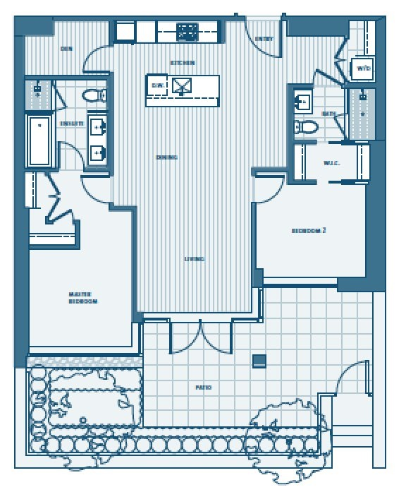 Condo Apartment at 102 2220 KINGSWAY STREET, Unit 102, Vancouver East, British Columbia. Image 1