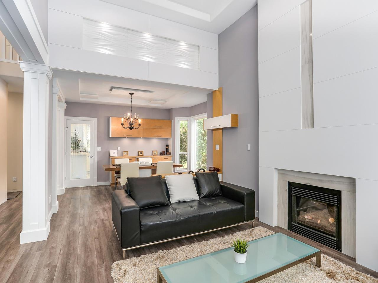 Townhouse at 4 11711 KING ROAD, Unit 4, Richmond, British Columbia. Image 1