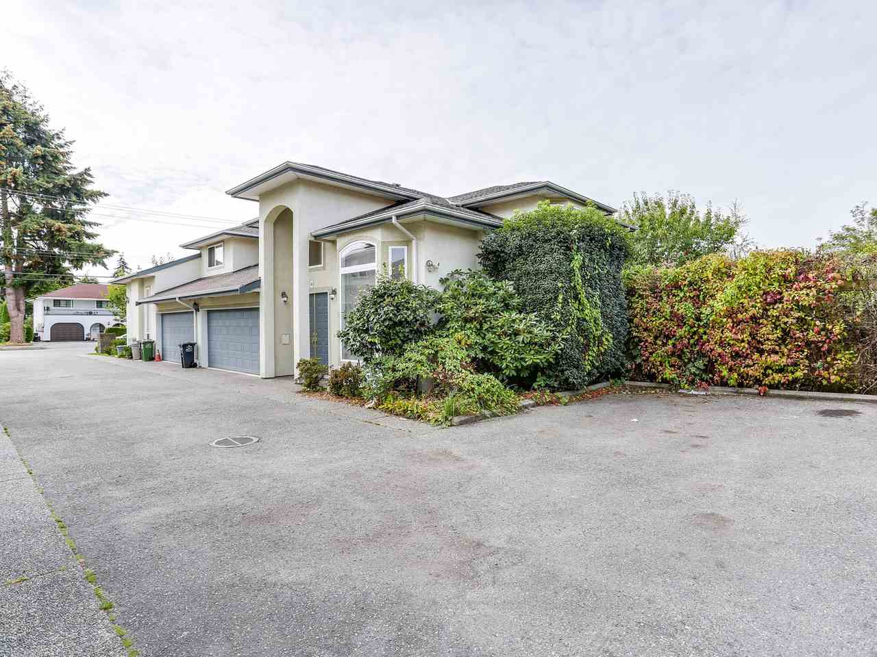 Townhouse at 4 11711 KING ROAD, Unit 4, Richmond, British Columbia. Image 3
