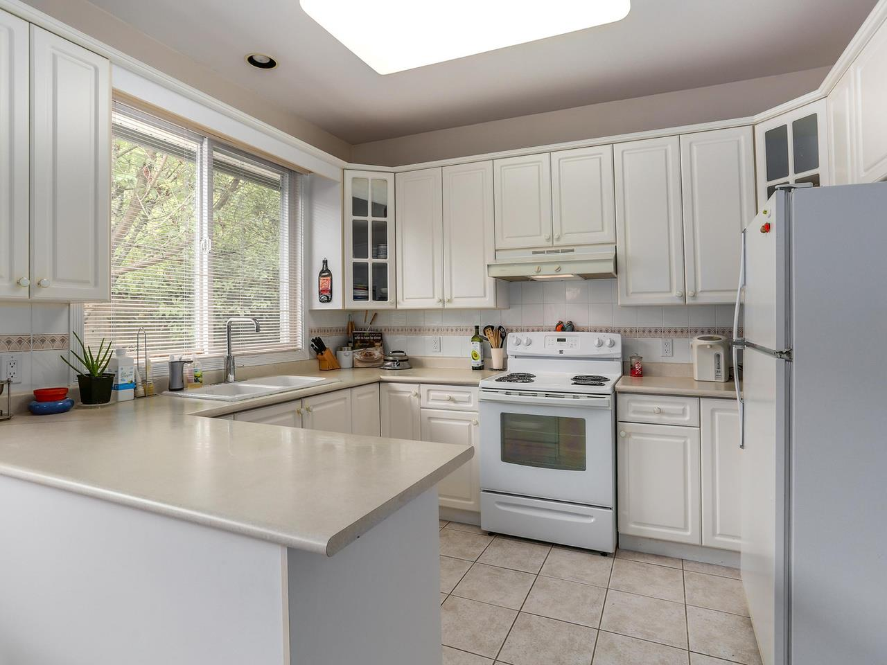 Townhouse at 4 11711 KING ROAD, Unit 4, Richmond, British Columbia. Image 5