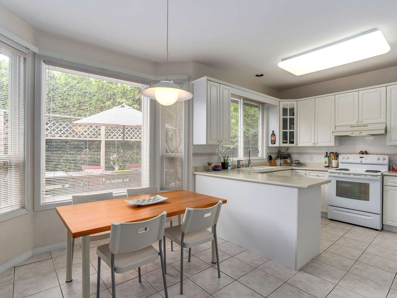 Townhouse at 4 11711 KING ROAD, Unit 4, Richmond, British Columbia. Image 6