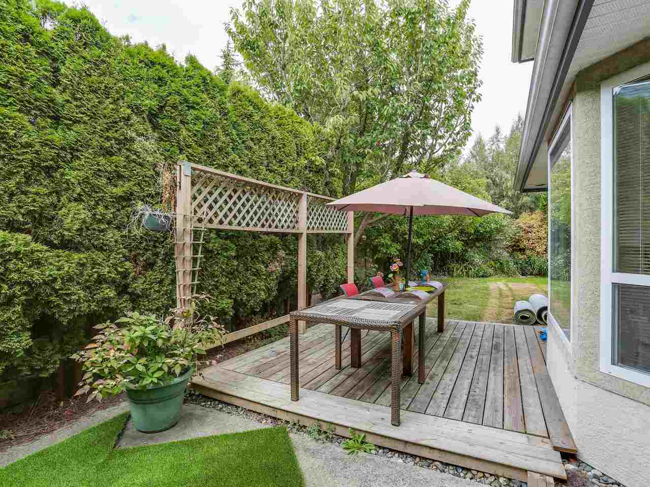 Townhouse at 4 11711 KING ROAD, Unit 4, Richmond, British Columbia. Image 13
