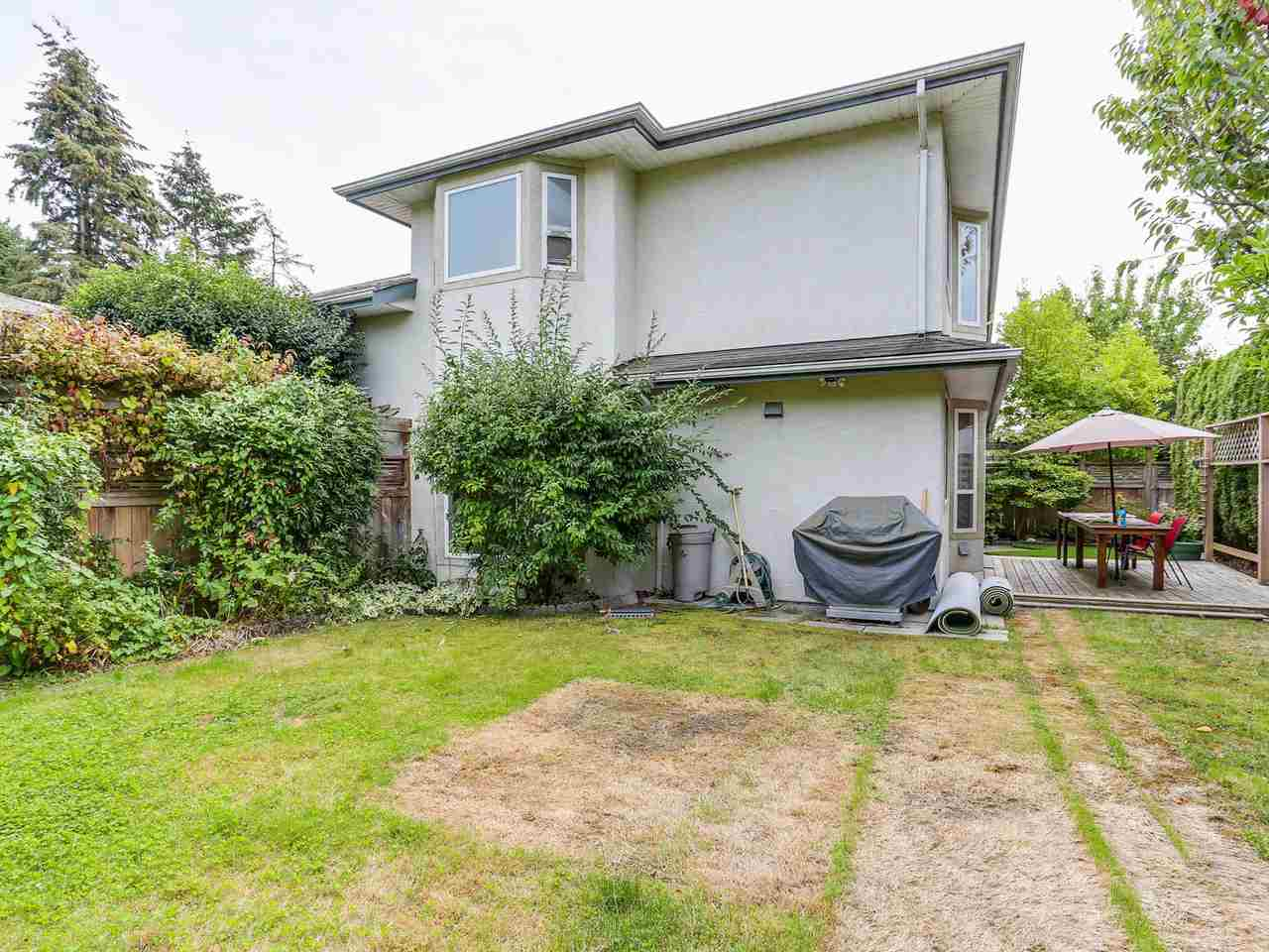 Townhouse at 4 11711 KING ROAD, Unit 4, Richmond, British Columbia. Image 14