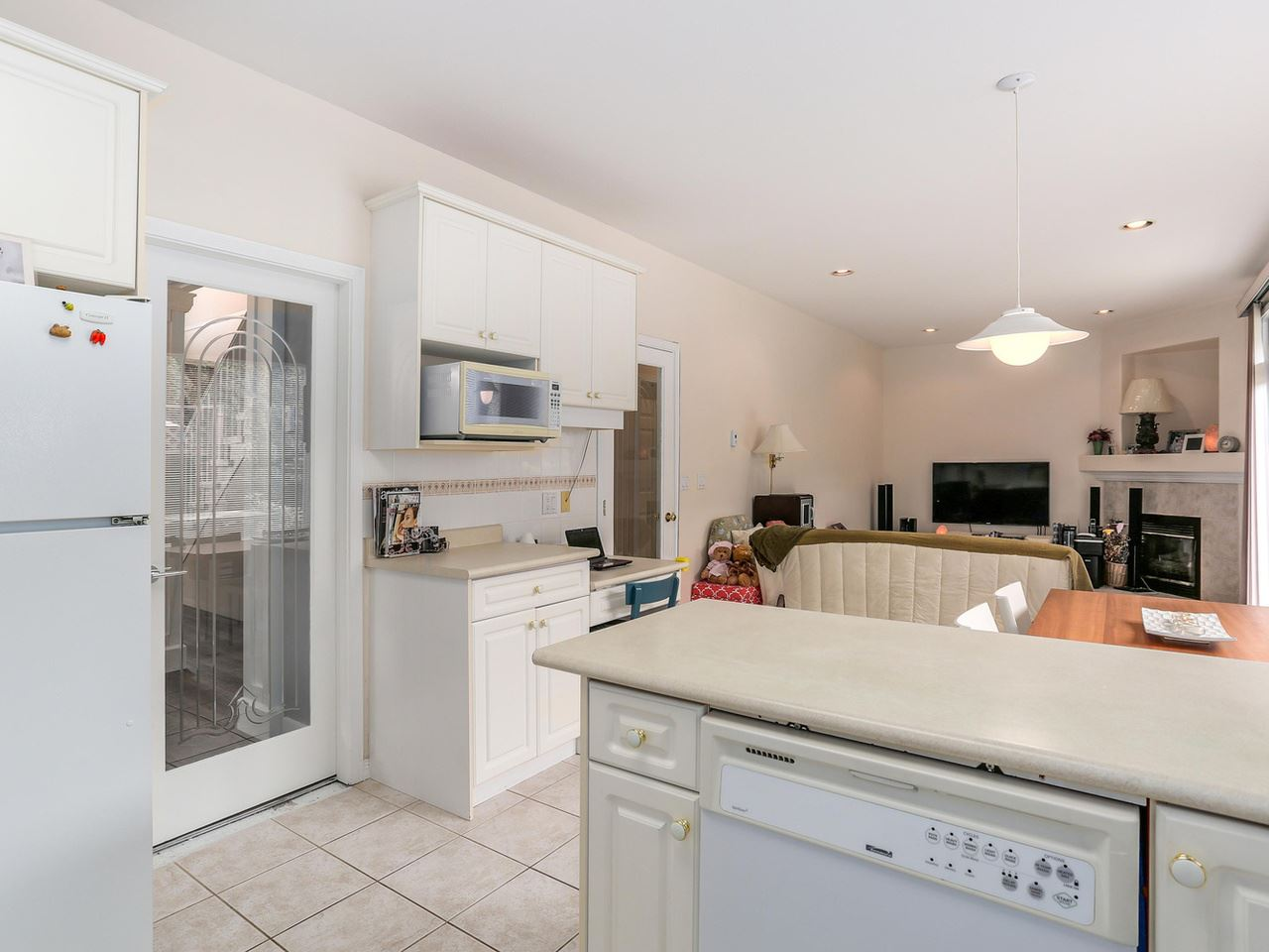 Townhouse at 4 11711 KING ROAD, Unit 4, Richmond, British Columbia. Image 16
