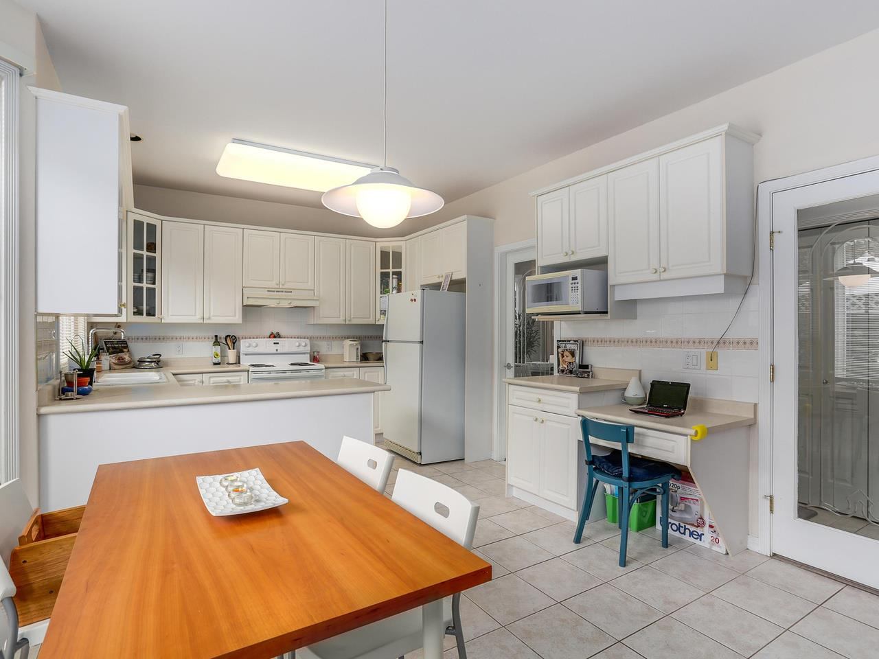 Townhouse at 4 11711 KING ROAD, Unit 4, Richmond, British Columbia. Image 17