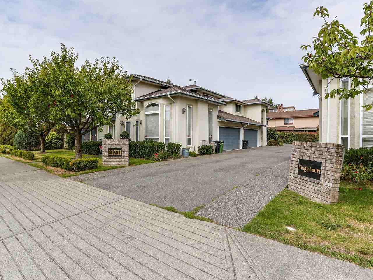 Townhouse at 4 11711 KING ROAD, Unit 4, Richmond, British Columbia. Image 20