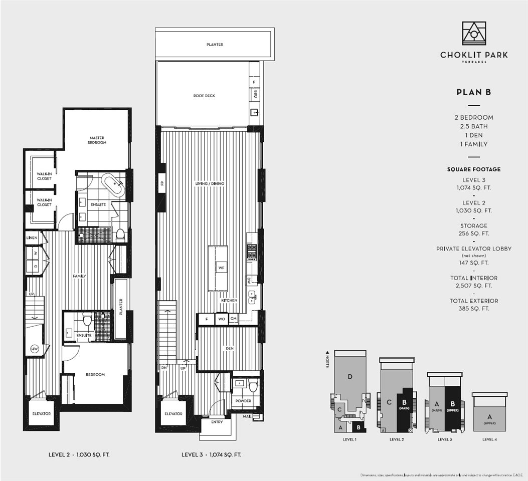 Townhouse at TH2 1107 W 7TH AVENUE, Unit TH2, Vancouver West, British Columbia. Image 6