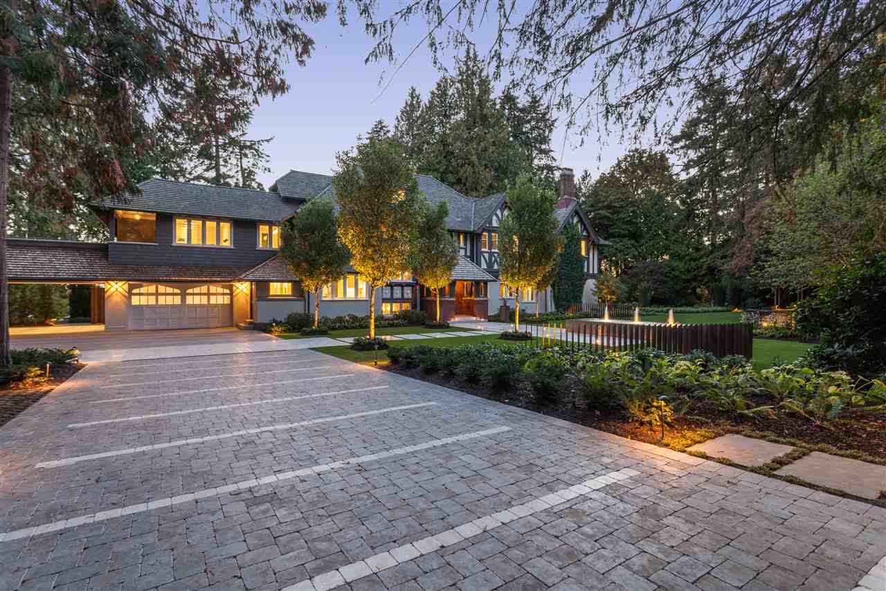 Detached at 2106 SW MARINE DRIVE, Vancouver West, British Columbia. Image 1