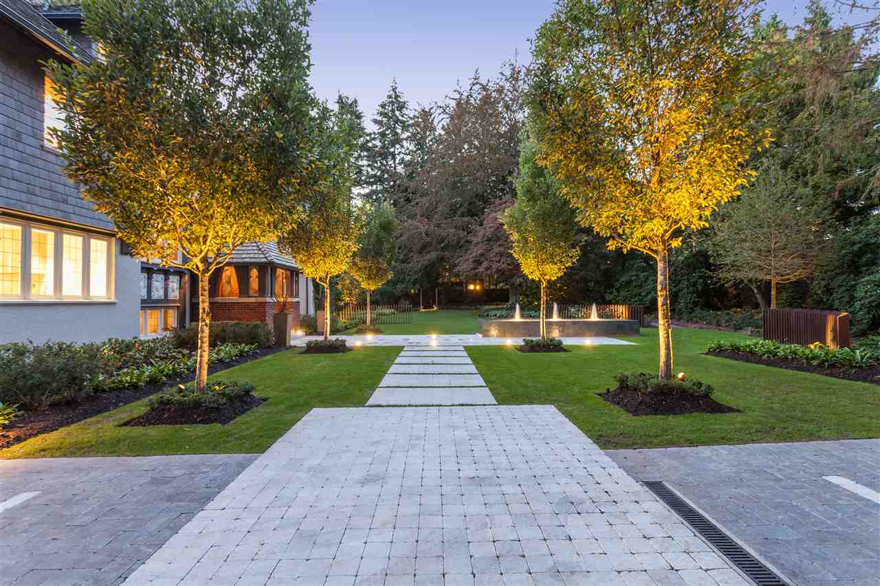 Detached at 2106 SW MARINE DRIVE, Vancouver West, British Columbia. Image 3