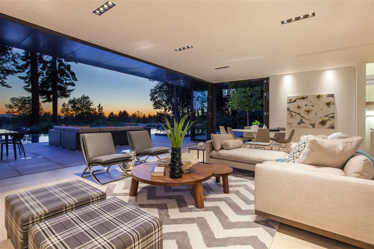 Detached at 2106 SW MARINE DRIVE, Vancouver West, British Columbia. Image 8