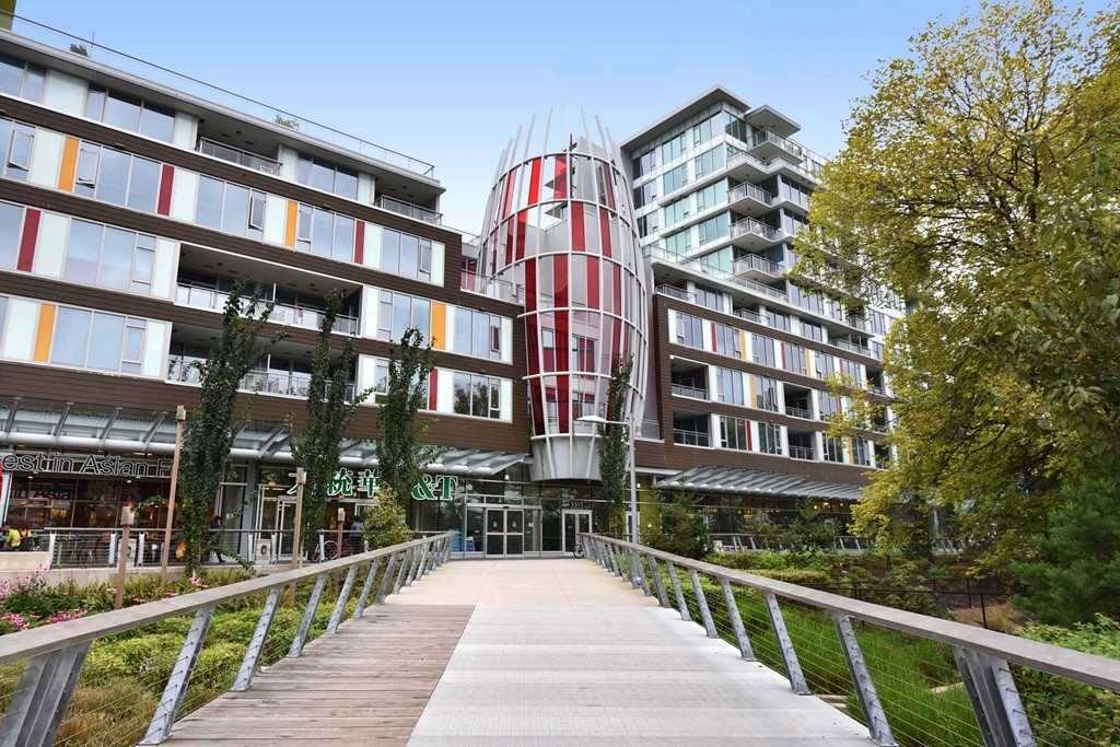 Condo Apartment at 2005 5511 HOLLYBRIDGE WAY, Unit 2005, Richmond, British Columbia. Image 1
