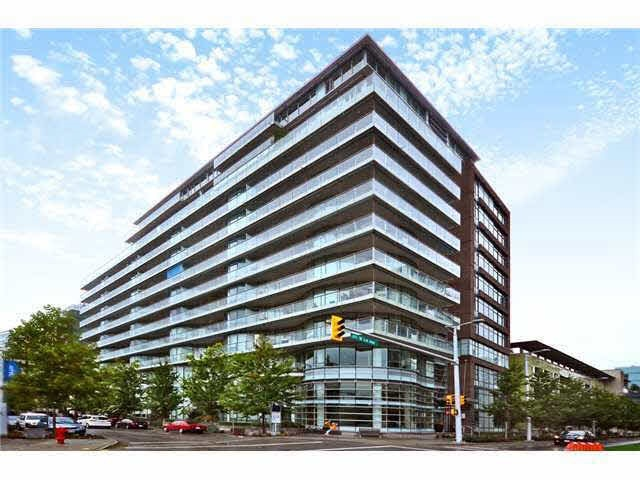 Condo Apartment at 205 181 W 1ST AVENUE, Unit 205, Vancouver West, British Columbia. Image 1