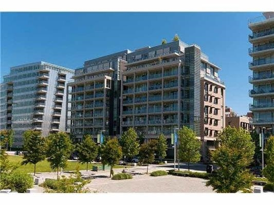 Condo Apartment at 197 WALTER HARDWICK AVENUE, Vancouver West, British Columbia. Image 1