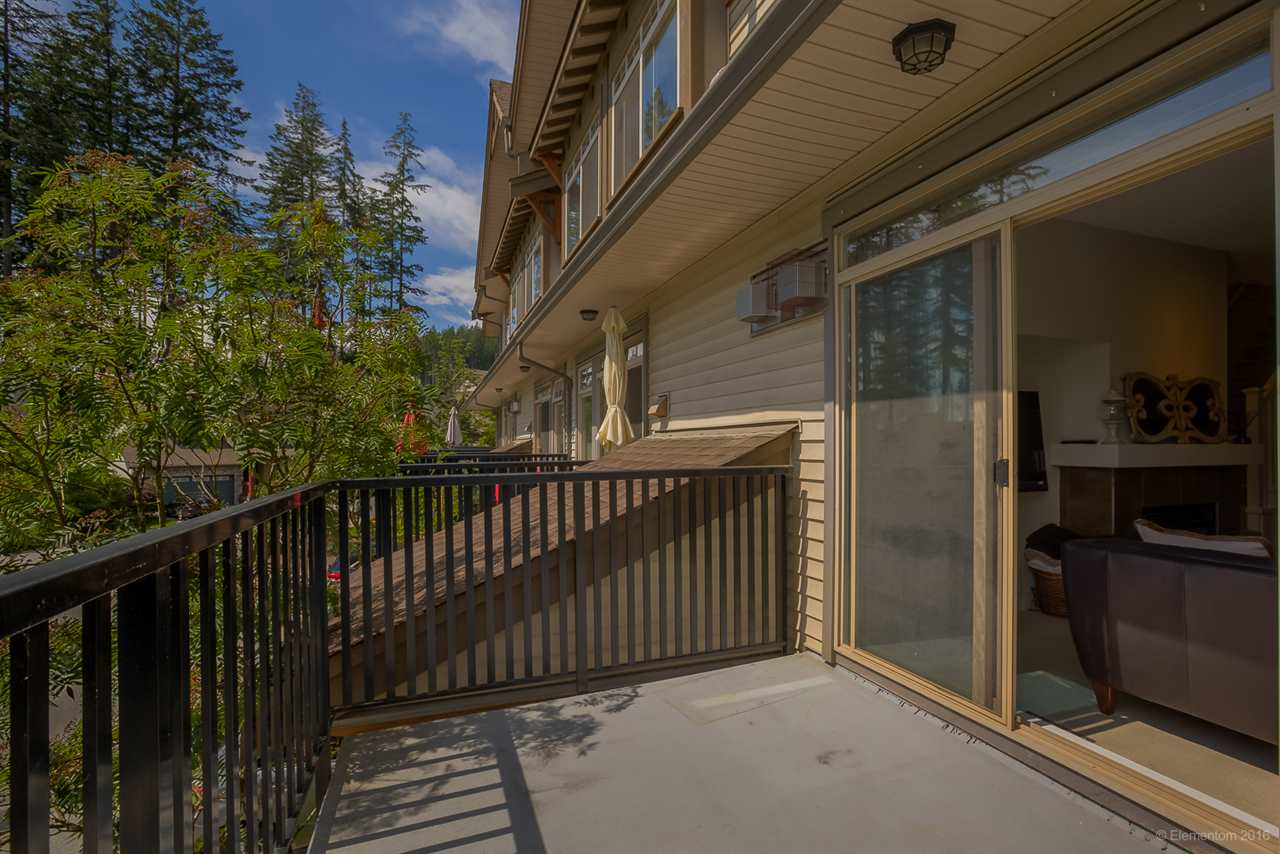 Townhouse at 5 55 HAWTHORN DRIVE, Unit 5, Port Moody, British Columbia. Image 11