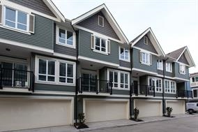 Townhouse at 3 14388 103 AVENUE, Unit 3, North Surrey, British Columbia. Image 2