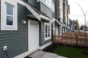 Townhouse at 3 14388 103 AVENUE, Unit 3, North Surrey, British Columbia. Image 10