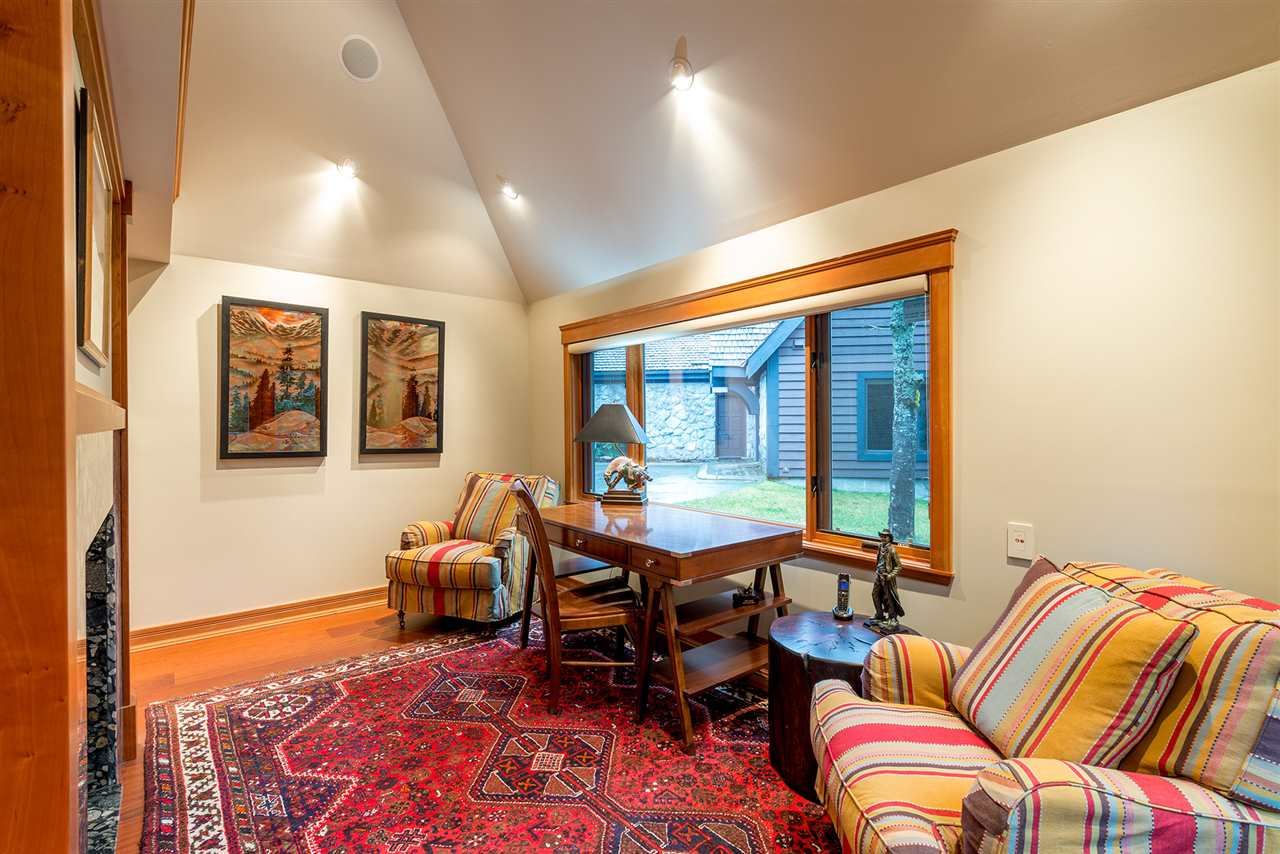 Townhouse at 4 6101 EAGLE DRIVE, Unit 4, Whistler, British Columbia. Image 4