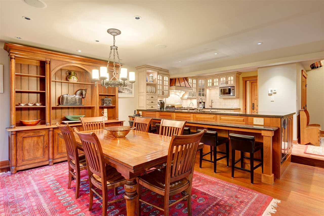 Townhouse at 4 6101 EAGLE DRIVE, Unit 4, Whistler, British Columbia. Image 5