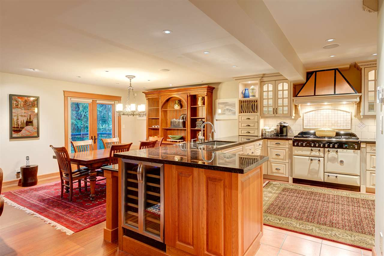 Townhouse at 4 6101 EAGLE DRIVE, Unit 4, Whistler, British Columbia. Image 6