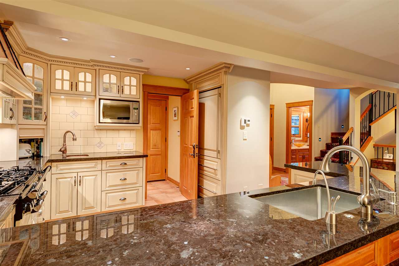 Townhouse at 4 6101 EAGLE DRIVE, Unit 4, Whistler, British Columbia. Image 9