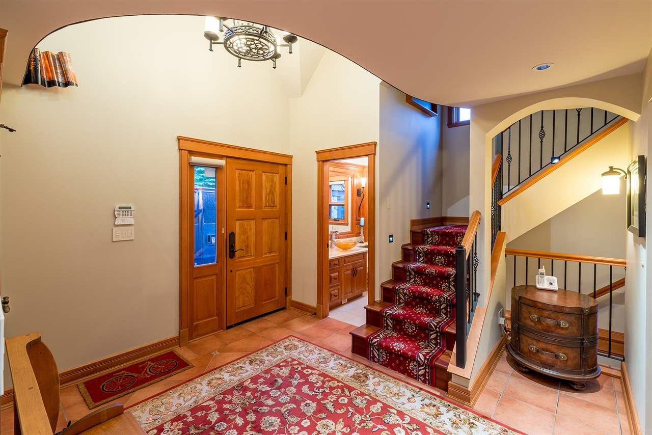 Townhouse at 4 6101 EAGLE DRIVE, Unit 4, Whistler, British Columbia. Image 10