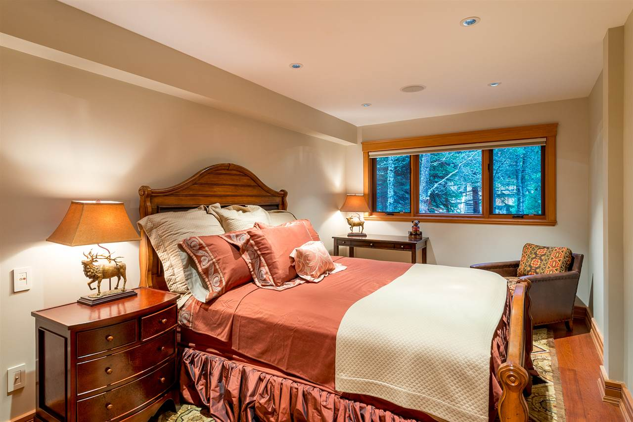 Townhouse at 4 6101 EAGLE DRIVE, Unit 4, Whistler, British Columbia. Image 15
