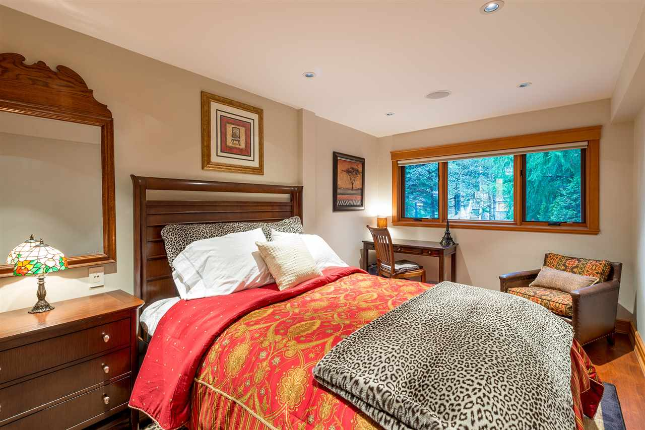 Townhouse at 4 6101 EAGLE DRIVE, Unit 4, Whistler, British Columbia. Image 16