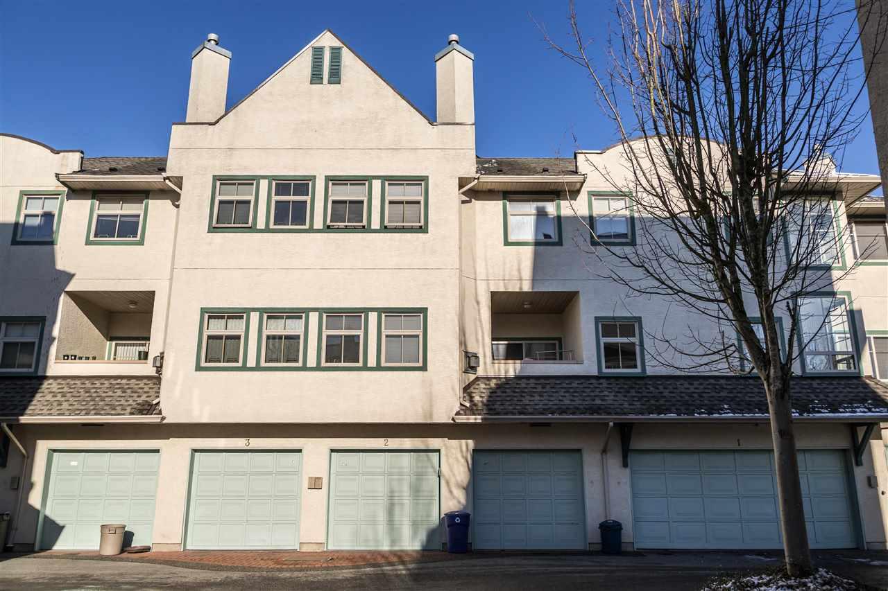 Townhouse at 2 5951 ARCADIA ROAD, Unit 2, Richmond, British Columbia. Image 1