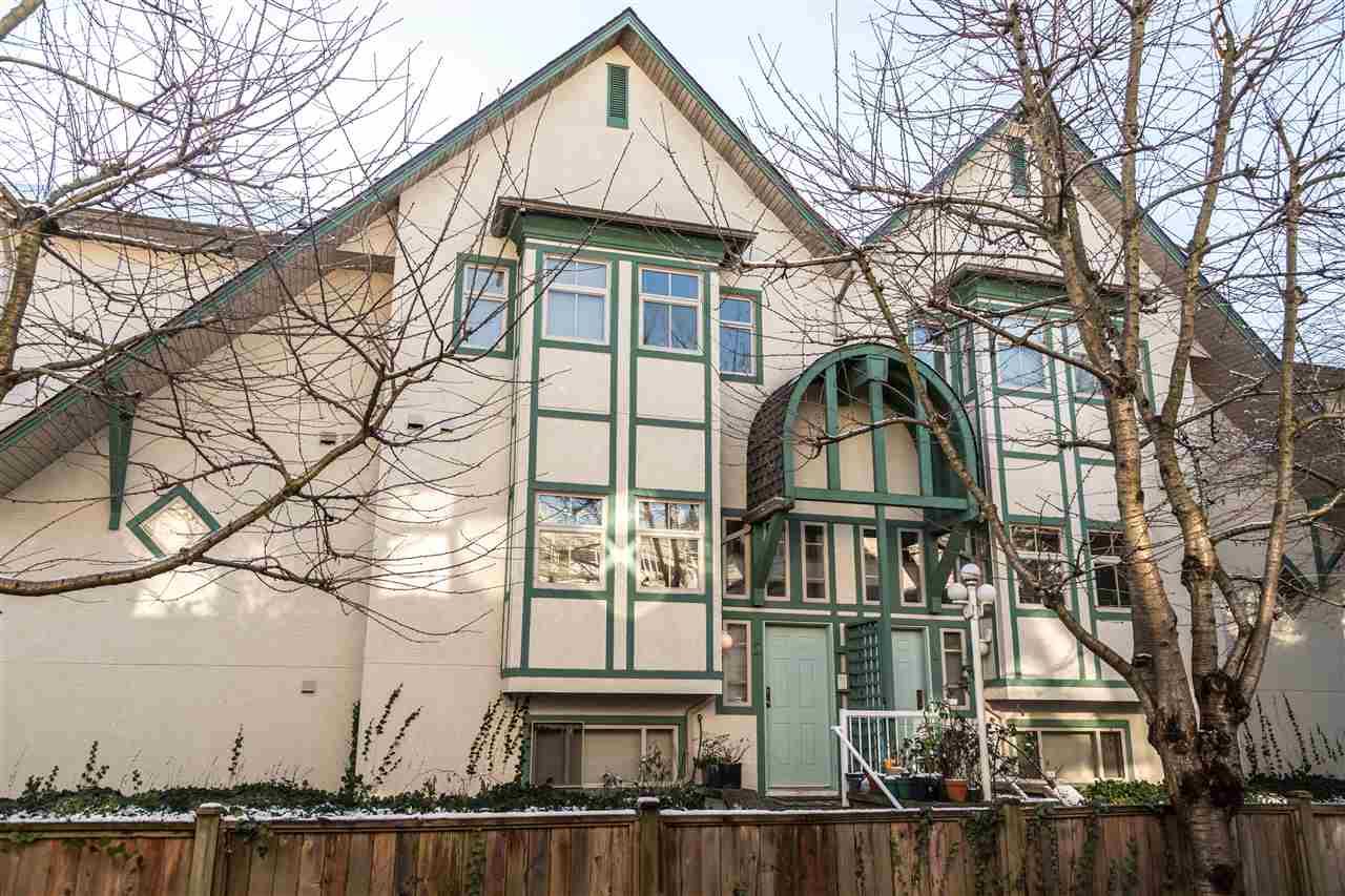 Townhouse at 2 5951 ARCADIA ROAD, Unit 2, Richmond, British Columbia. Image 2