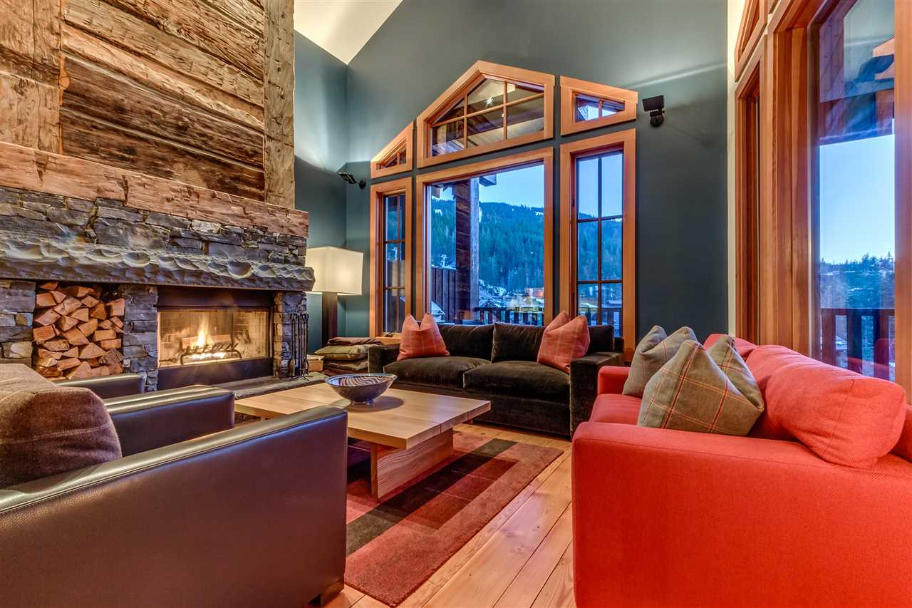 Townhouse at 20 2300 NORDIC DRIVE, Unit 20, Whistler, British Columbia. Image 2