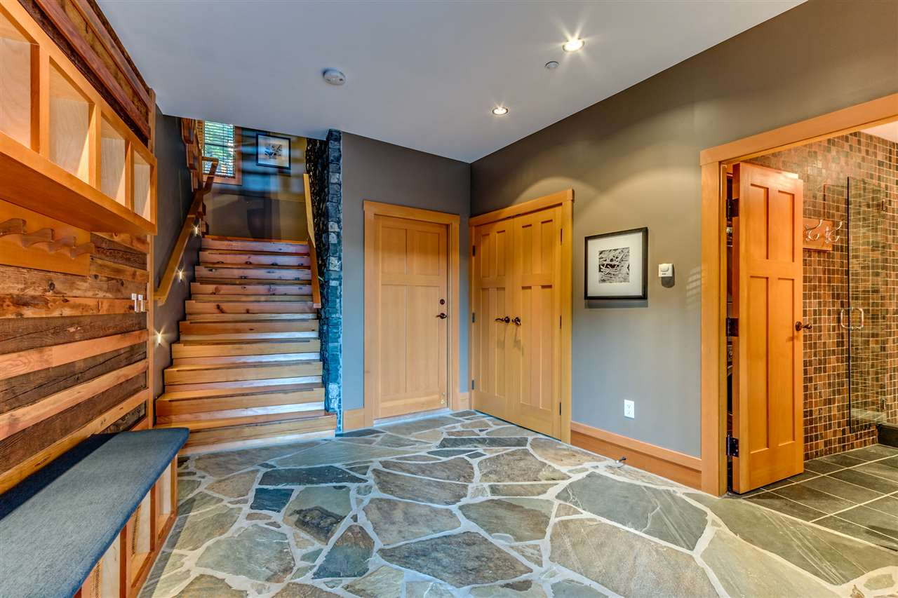 Townhouse at 20 2300 NORDIC DRIVE, Unit 20, Whistler, British Columbia. Image 12