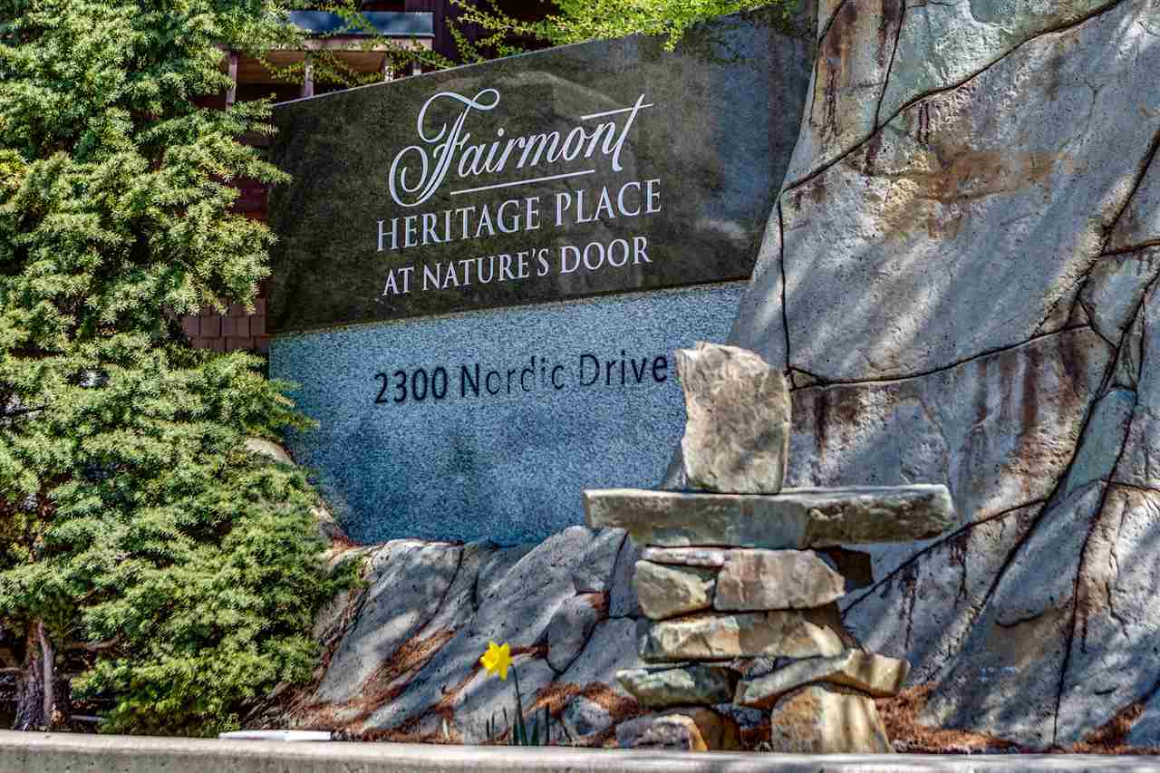 Townhouse at 20 2300 NORDIC DRIVE, Unit 20, Whistler, British Columbia. Image 20