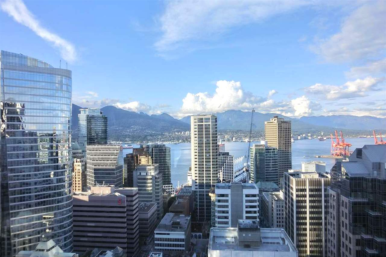 Condo Apartment at 3102 667 HOWE STREET, Unit 3102, Vancouver West, British Columbia. Image 7