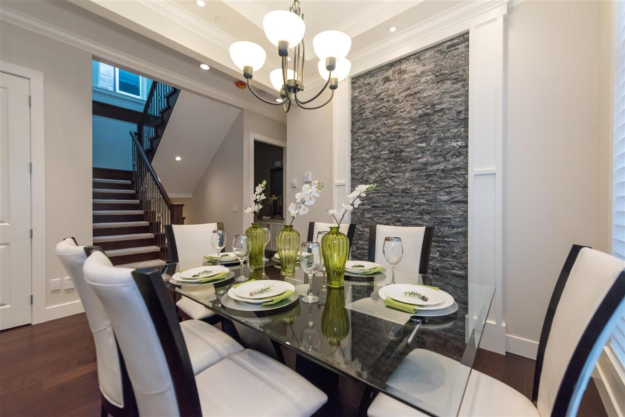 Detached at 2821 MCGILL STREET, Vancouver East, British Columbia. Image 3