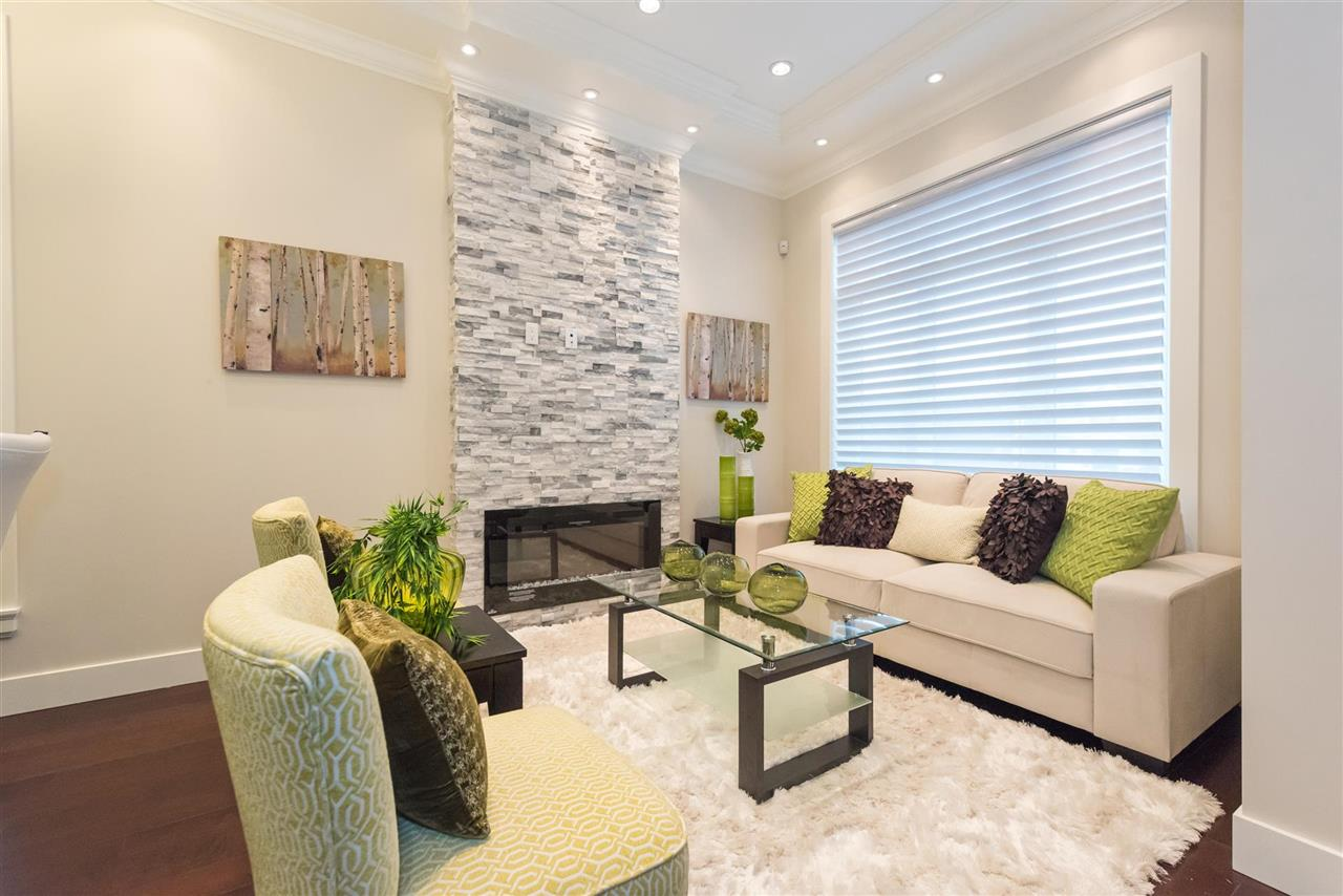 Detached at 2821 MCGILL STREET, Vancouver East, British Columbia. Image 4