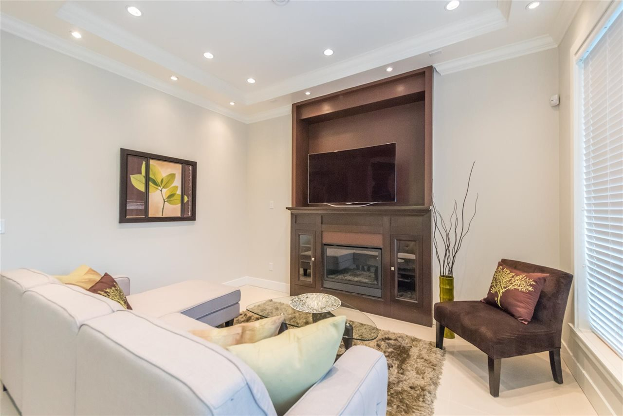 Detached at 2821 MCGILL STREET, Vancouver East, British Columbia. Image 9