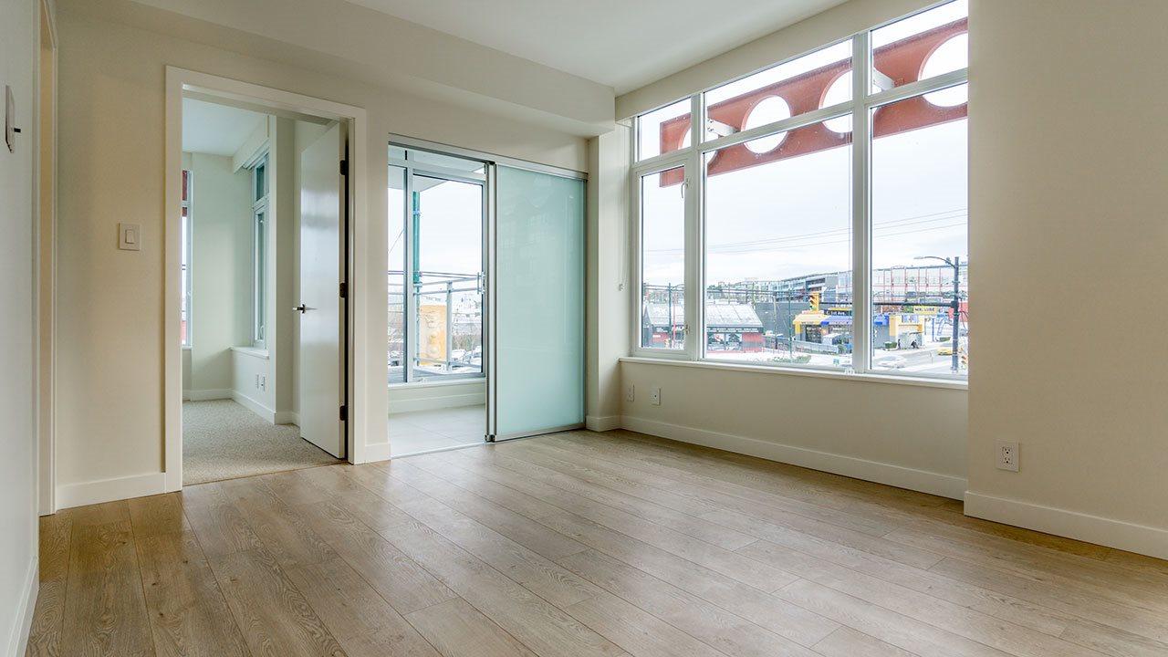Condo Apartment at 206 161 E 1ST AVENUE, Unit 206, Vancouver East, British Columbia. Image 4