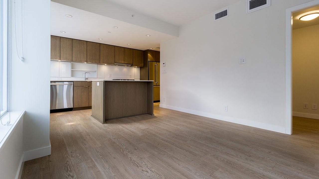 Condo Apartment at 206 161 E 1ST AVENUE, Unit 206, Vancouver East, British Columbia. Image 5