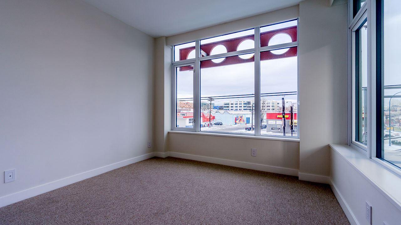 Condo Apartment at 206 161 E 1ST AVENUE, Unit 206, Vancouver East, British Columbia. Image 7